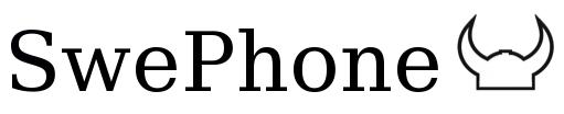 Swephone Logo